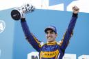 Formula E – La fantastique remontée de Sébastien Buemi à Buenos Aires