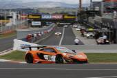Liqui-Moly Bathurst 12 Hour-  Fabulous pole for Van Gisbergen and McLaren