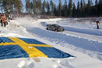 Volkswagen ambitioniert vor einzigartigem WM-Lauf in Schweden