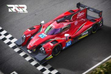 RGR Sport by Morand annonce sa participation au FIA World Endurance Championship.