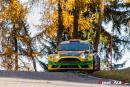 Rallye Pays du Gier: la première étape en amuse-bouche