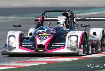 VdeV Barcelone – Fabien Thuner sur le podium