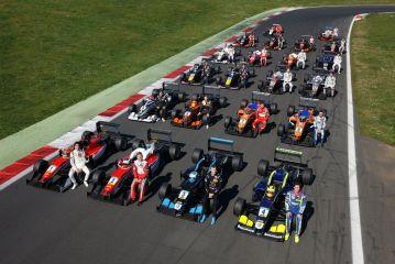 FIA Formula 3 European Championship: Who will be the successor of Felix Rosenqvist?
