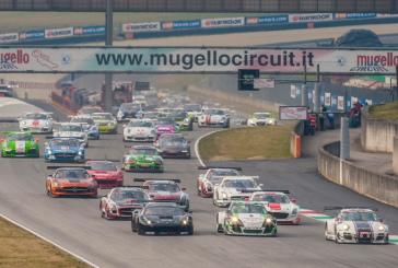 Les 24H SERIES remontent en piste cette semaine à l'occasion des 12H ITALY-MUGELLO