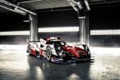 FIA WEC – TS050 hybrid: New car, new challenge for Toyota Gazoo Racing
