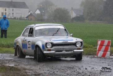 Rallye – Nos suisses cartonnent à l'étranger
