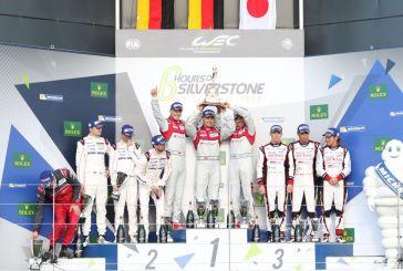 FIA WEC – Marcel Fässler et Audi retrouvent le chemin de la victoire