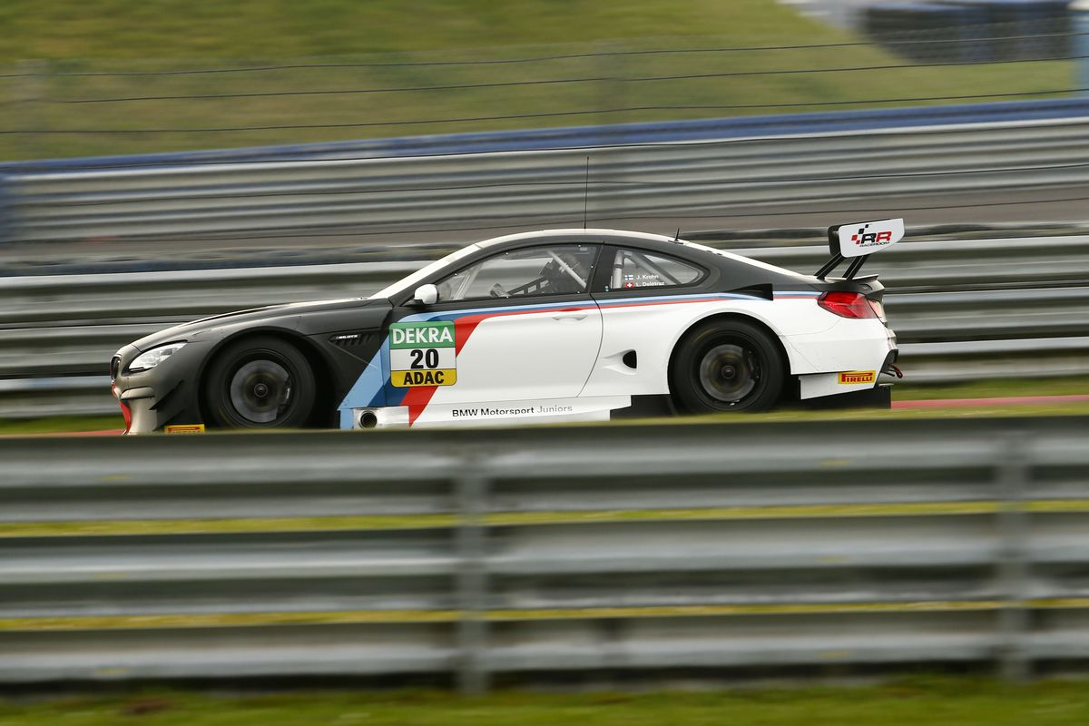 2016 Adac Gt Masters These Are The New Super Sports Cars