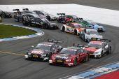 DTM – Une nouvelle réglementation favorisant les meilleurs pilotes