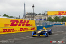 Formula E ePrix de Paris – Di Grassi intouchable – 3e, Buemi préserve l'essentiel