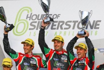 RGR Sport by Morand remporte les 6 heures de Silverstone!