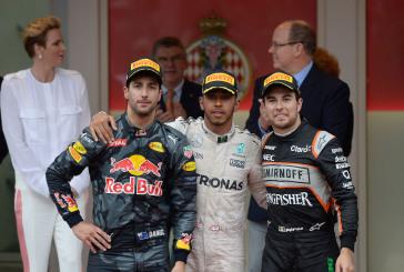 F1 – GP de Monaco : Hamilton signe la 44ème victoire de sa carrière – Les Sauber frisent le ridicule