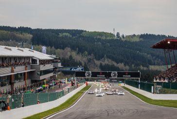 Les Ardennes seront chaudes pour le FIA WEC