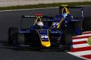 GP3 Barcelone – Kevin Joerg à nouveau dans les points lors de la course 2