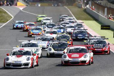 Porsche Supercup – Victoire du Fach Auto Tech, top 10 pour Jeffrey Schmidt et Philipp Frommenwiler