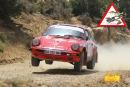Les Coyotes au Rallye du Maroc Historique : Servais/Arlettaz premiers Suisses