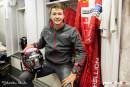 24h du Mans 2016 – Mathéo Tuscher : «On a des rêves, mais on les laisses de côté pour ne pas y penser»
