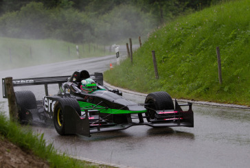 Course de côte de Hemberg – Eric Berguerand commence fort