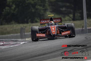 Formula V8 – Louis Delétraz s'impose au Paul Ricard