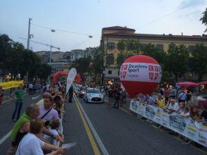 Ceremonie depart Ticino Lugano
