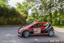 Rallye du Chablais 2016 – Les photos Sport-Auto.ch