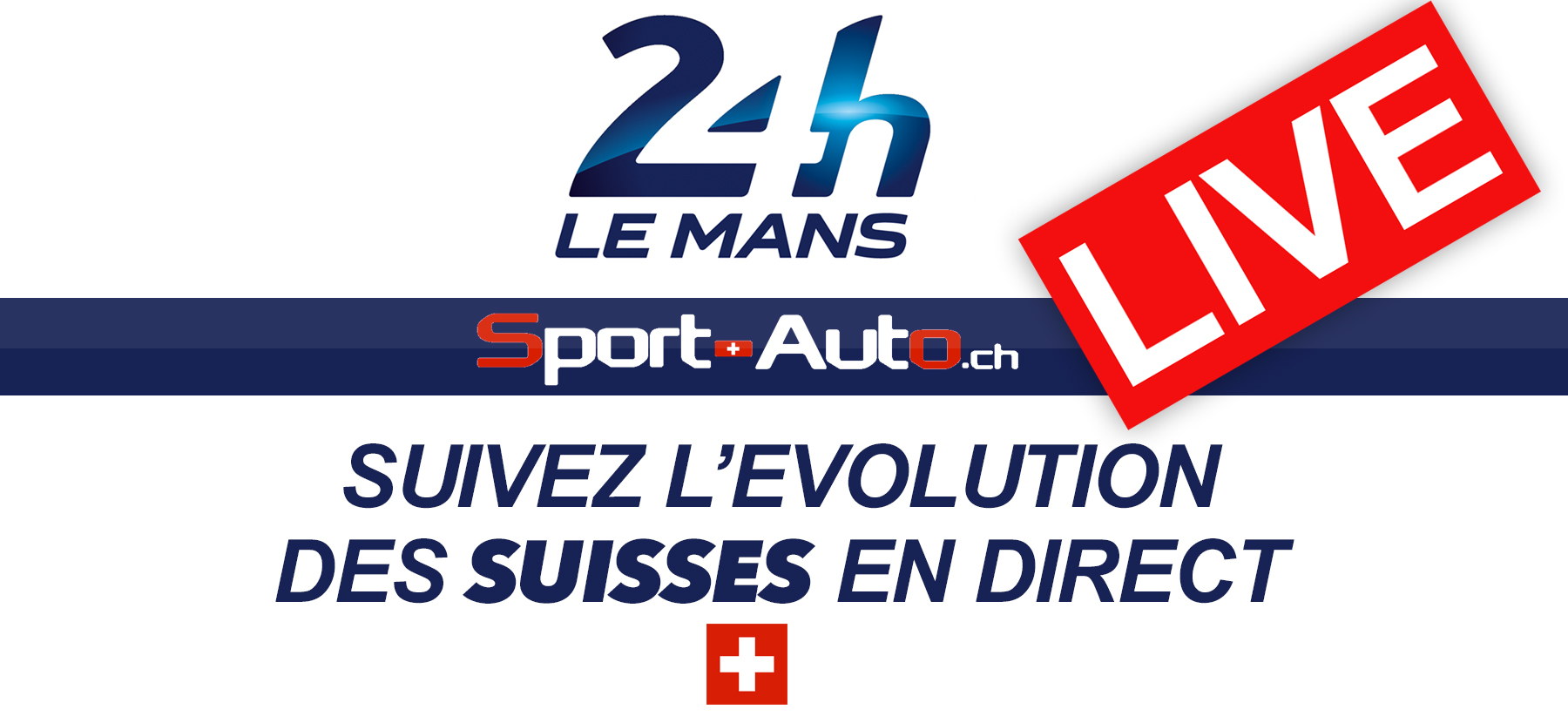 live 24h du mans 2016 la course des suisses en direct sport. Black Bedroom Furniture Sets. Home Design Ideas
