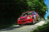 Rallye de Bourgogne : victoire de groupe pour Cédric Althaus – Coupe des dames pour Nathalie Golaz