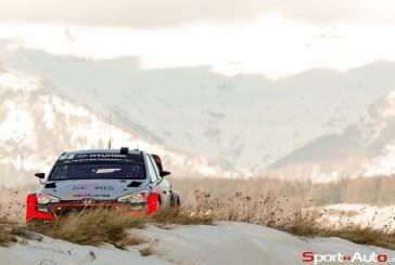 WRC – Rallye Monte Carlo 2017 : Taillé à la hauteur de l'enjeu !