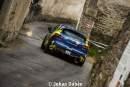 Deux équipages suisses au Rallye de la Montagne Noire