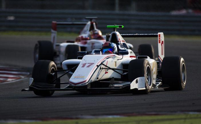 GP3 – Ralph Boschung de nouveau dans les points, podium pour le Jenzer Motorsport