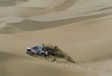 Silk Way Rally : une Suissesse dans le Top 10 !