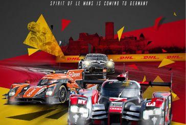 FIA WEC – Au Nürburgring débute la deuxième partie de saison