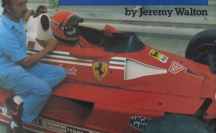 Le «barbecue» de Niki Lauda et le terrible GP d'Allemagne d'Ermanno Cuoghi