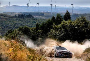 WRC – La préparation de 2017 se poursuit au sein des constructeurs