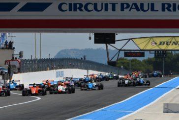 Eurocup Formule Renault : Hugo de Sadeleer huitième au Paul Ricard