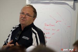 Charly Croset - un passionné au service du sport automobile