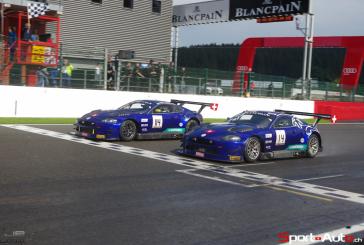 Emil Frey Racing prêt pour la saison 2017