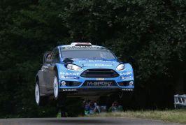 M-Sport – Solid performance in Deutschland