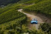 M-Sport – Tough start to Rallye Deutschland