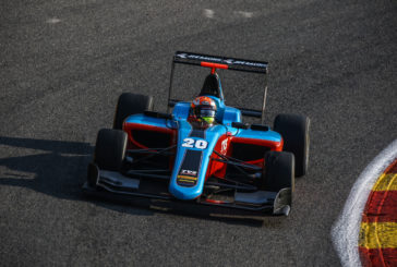 GP3 – Jenzer Motorsport – Verpasste Chance in Spa