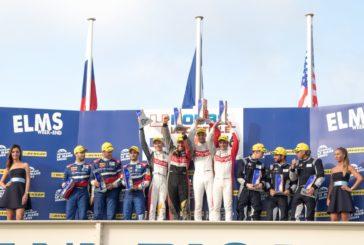 ELMS – Mathias Beche et le Thiriet by TDS Racing s'imposent pour la 3ème fois