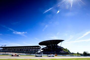 ADAC GT Masters – Doublé Audi au Nürburgring, nouvelle victoire d'Ineichen dans le trophée