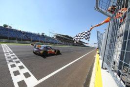Baumann and Buhk claim Sprint Series Main Race spoils at the Hungaroring