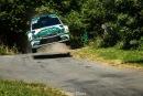 Championnat de France des Rallyes : un ancien animateur du Championnat de Suisse titré !