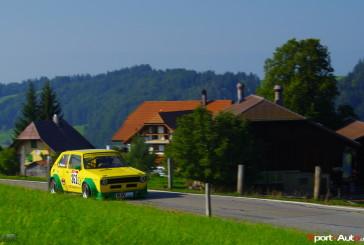 Gurnigel Bergrennen – Knapp drei Wochen bis zum Start