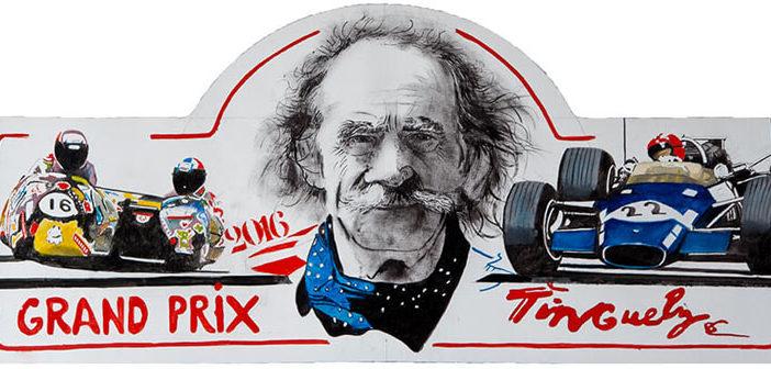 Fribourg accueillera le Grand-Prix Tinguely ce samedi 3 septembre
