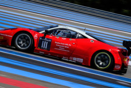 Lanting and Earle set for Iron Cup showdown at Barcelona's Blancpain GT Sports Club finale