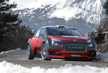 Concept C3 WRC – Vivement le chrono !