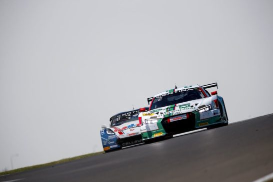 Finale at Hockenheim: Closest ADAC GT Masters title fight yet