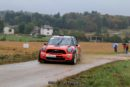 Rallye du Suran : Urs Hunziker 4e et meilleur suisse – Victoire d'Eddy Bérard en VHC et de Sven Zürcher en R1